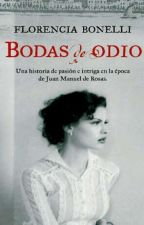 BODAS DE ODIO by britso02