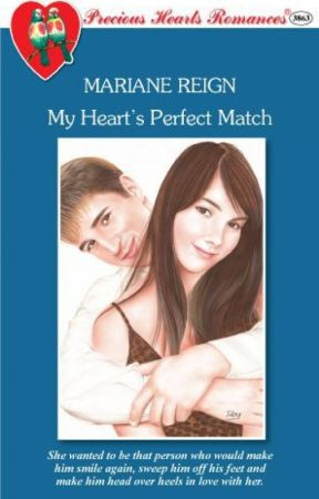 My Heart's Perfect Match (as published by Precious Hearts Romances) by rymahurt