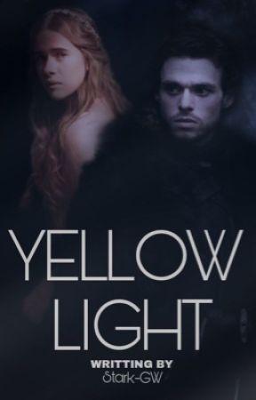 Yellow Light by stark-GW