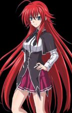High School DXD: The Path to Armageddon by Absalon10000