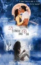 Destinadas  by BellaGrecoSanchez