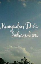 Kumpulan Doa Sehari-hari by AmHaMu21