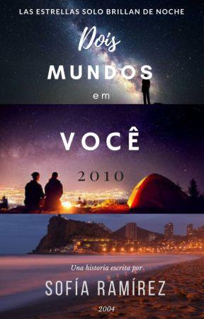 2 Mundos En Ti by TopiiChan