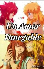 Un Amor Innegable by Maarwys_Acng