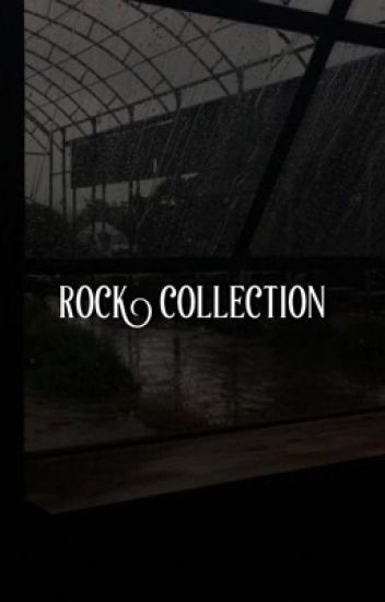 ROCK COLLECTION [y.min]