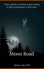 [PD101-S2] Moon Road by chocopeach__