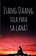Isang Daang Tula Para Sa Lahat by Bluedreaming_wp