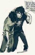 Jason Is Kind Of. . . .Jelous {Percy Jackson} by Pancakes_Animatronic