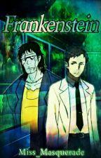 Frankenstein by Miss_Masquerade