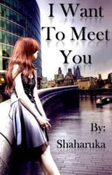 I Want To Meet You _(One-Shot-Story)_ by Shaharuka