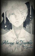 Always be  Together, Lyubov -.ONESHOT.- by AmerieYvaine