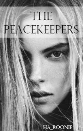 The Peacekeepers by ha_roonie