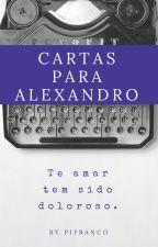 Cartas Para Alexandro by PiFranco