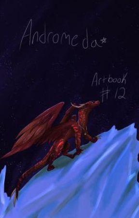 Andromeda- Art Book #12 by romeraki