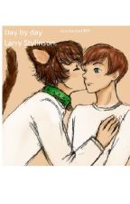 day by day - Larry Stylinson (Hybrid Harry) by chachacha1999