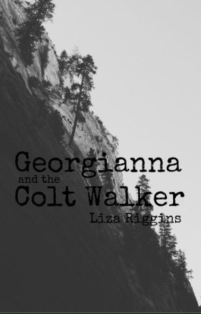 Georgianna and the Colt Walker by WaitingForACowboy