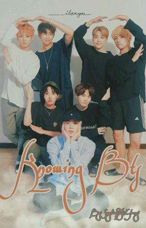 KNOWING BTS - BTS As Your Jealous Boyfriend - Wattpad