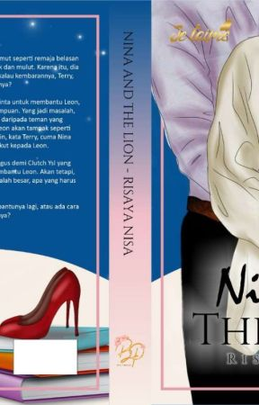 Nina and the Lion by iamnii