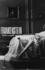 FRANKENSTEIN • Aro Volturi [1] ✔ by theclockworkghost