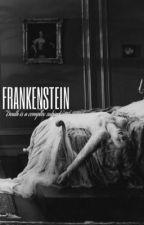 FRANKENSTEIN • Aro Volturi by LexiLove567