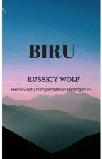 BIRU by russkiywolf