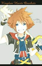 Oneshots (Kingdom Hearts) (EDITING) by FandomPotatoe