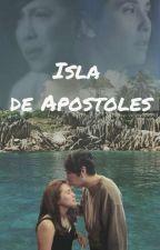 Isla de Apostoles (ViceRylle) by vicerylleland