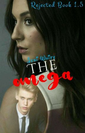 The Omega (Rejected #1.5) by jesuwhite
