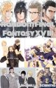 Random Final Fantasy XV III by Isabella_Scientia