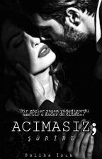 "A C I M A S I Z    ""Nef ' Es"" by Saliha_sk"
