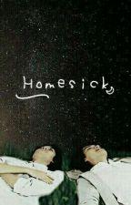homesick; breddy meyva by alphabetfreddy
