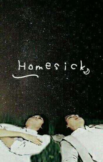 homesick; breddy meyva