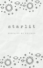 Starlit Graphics by eccientiast