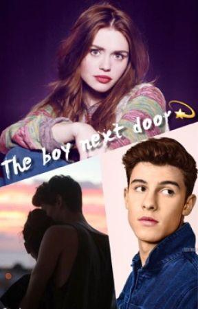 The boy next door {S.M} by Stelenna