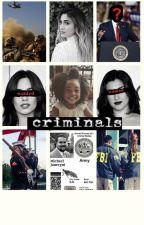 Criminals by lorenjaur