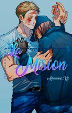 La Misión by Aomame_kz