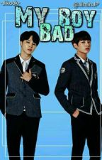 My Bad Boy     | Jikook | by JiminJP
