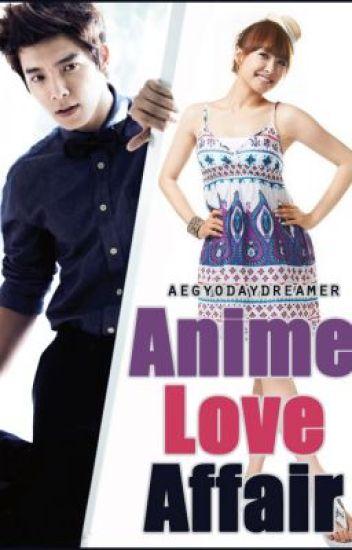 Anime Love Affair [ON-HOLD]