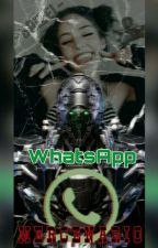 WhatsApp Mercenario || TRANSFORMERS || by -Brizel-