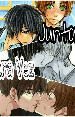 Juntos Otra Vez // Sekaiichi Hatsukoi & Junjou Romántica  by mividarikolina