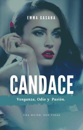 Candace by EmmaGasana