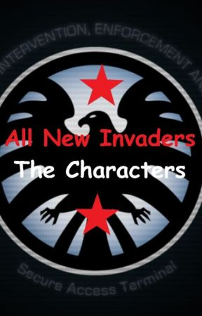 The New Invaders Files Peter Parker Spider Man Wattpad