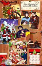 Una Navidad al puro estilo Robin. by An-NekoPF