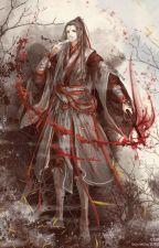 Mỗi ngày nam chính hộc máu tam thăng - Thiên kiều để hạ thuyết thư đích by pichan