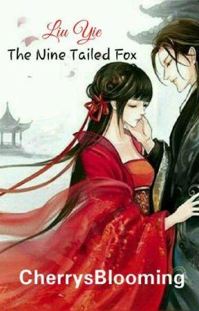Liu Yie (The Nine Tailed Fox) by CherrysBlooming
