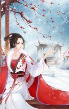 Khang Hi Thông Tần by tieuquyen28_2