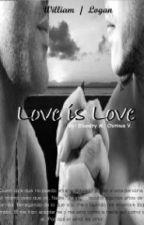 Love Is Love (Historia Homosexual) by EMChirinos