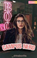 Campus Nerd by essiram_28