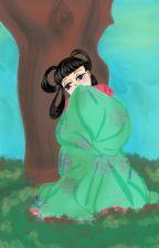 Princess Consort Ai Li Sha by serena12195
