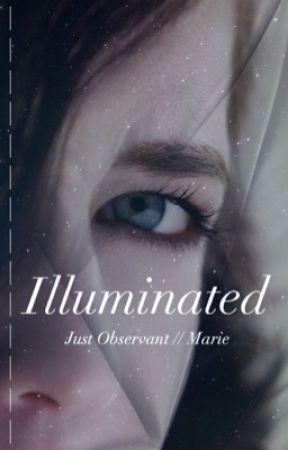 Illuminated   by justobservant